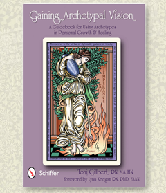 Gaining Archetypal Vision Book